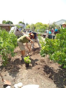 Community Resiience Challenge - Sustainable Contra Costa